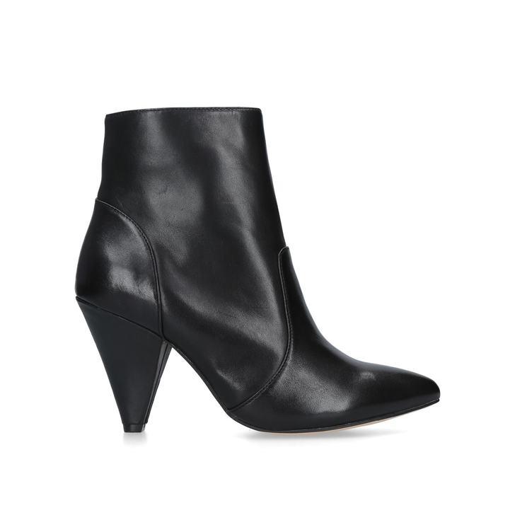 Ankle Violetta Kurt Geiger Boots By London Leather Black qqTUav