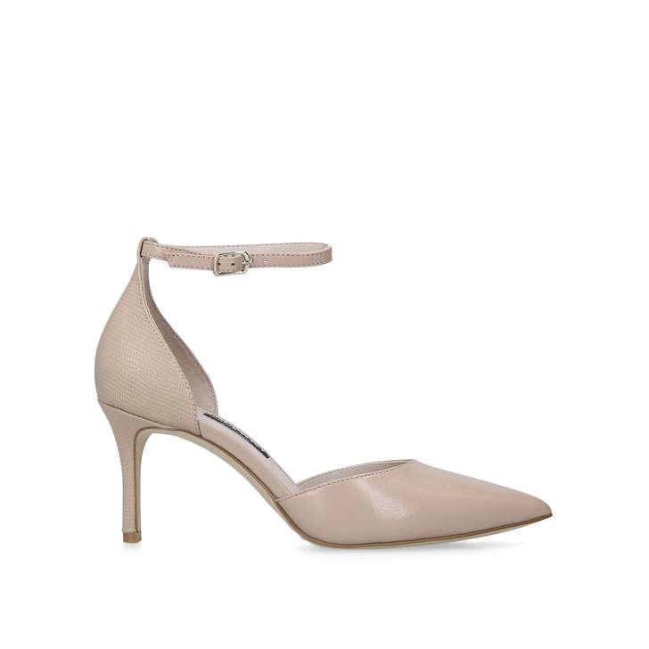 d436cca19c8 Marisa Nude Court Shoes By Nine West