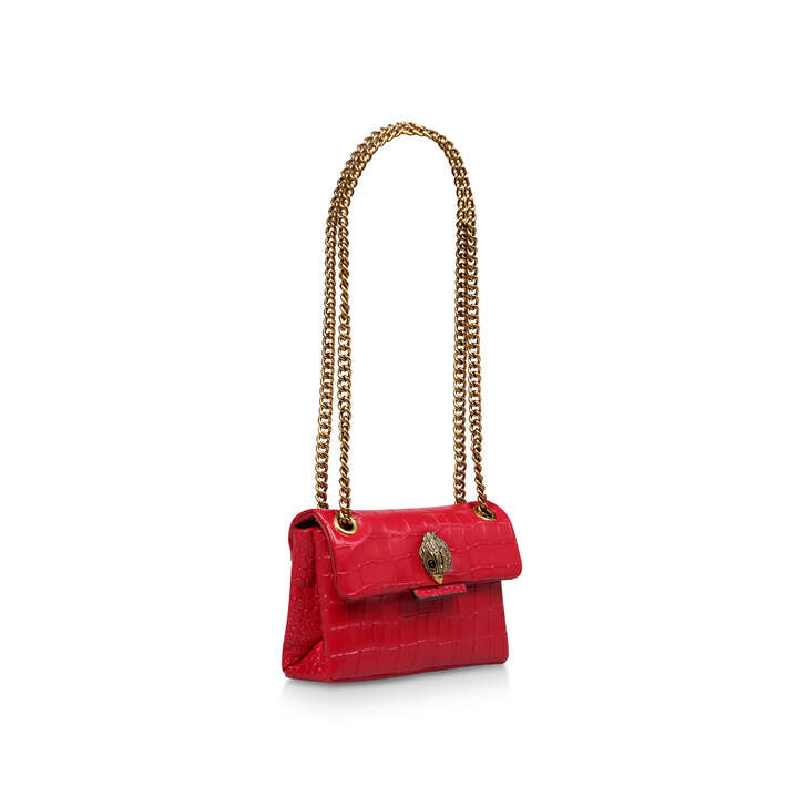 CROC MINI KENSINGTON BAG