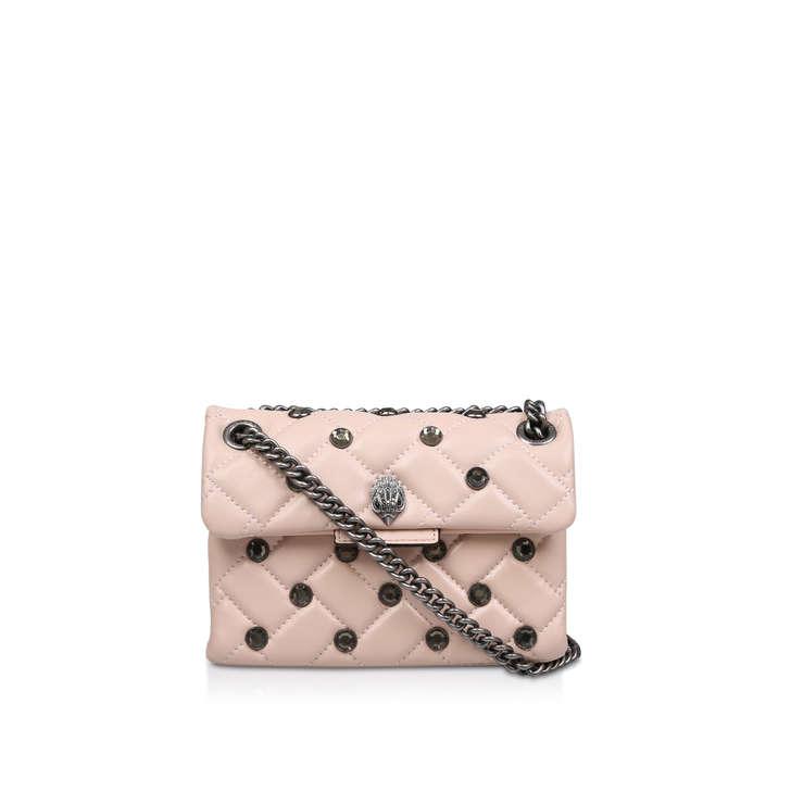 Mini Pink Kensington Bag