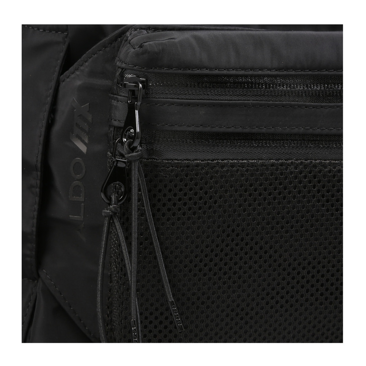 132b4fc3e5d Varigotti Black Backpack By Aldo