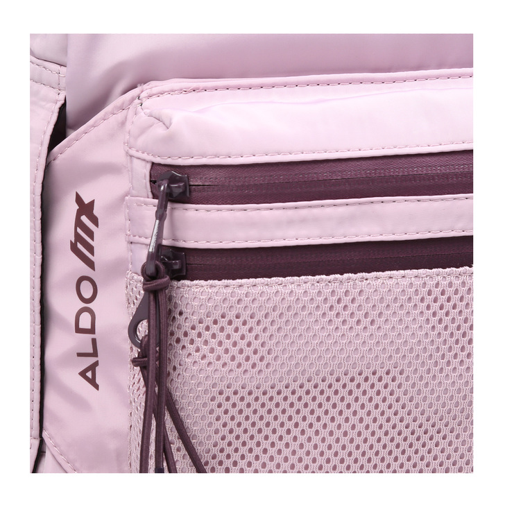 588d83c4771 Varigotti Pale Pink Backpack By Aldo