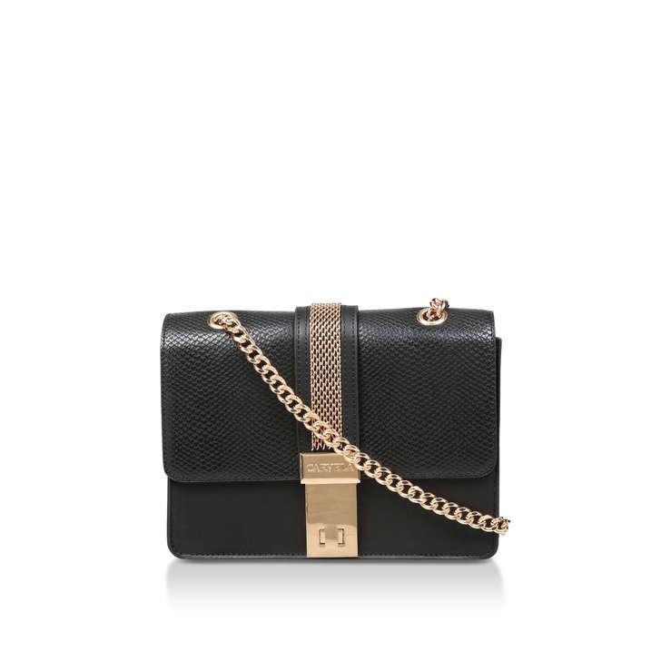Casey Chain Xbody Bag by Carvela