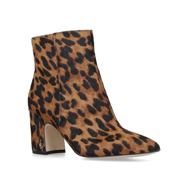 Hilty Ankle Boot by Sam Edelman