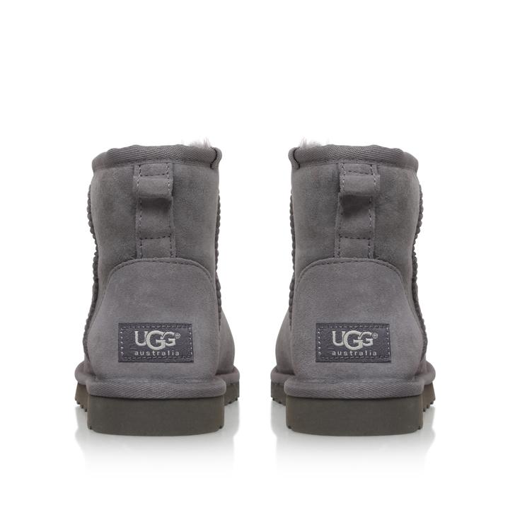 Uggs Mini Grey