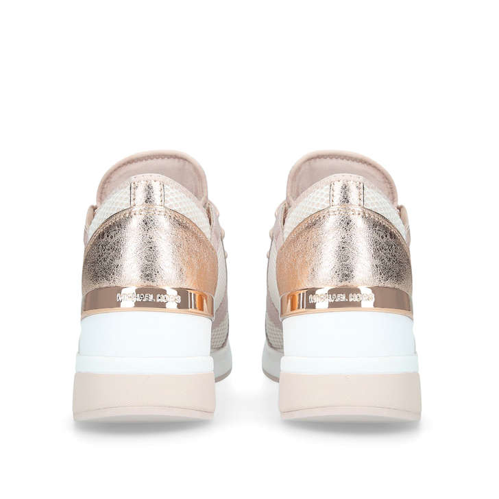 Liv Trainer Pink Low Top Trainers By