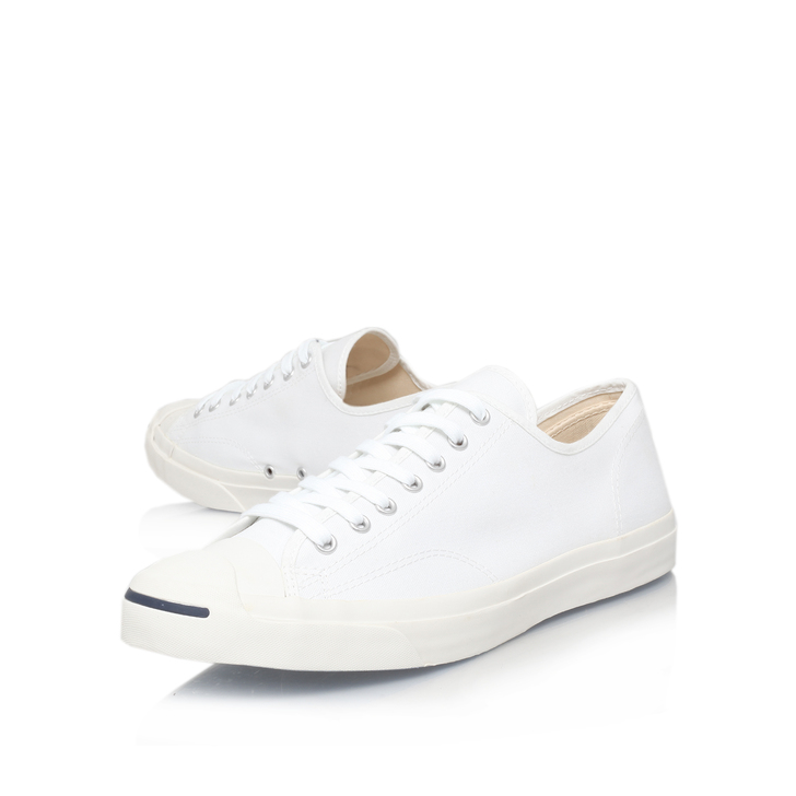 JACK PURCELL LEATHER