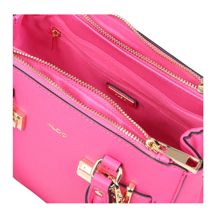 5a670154d0d Balswan Pink Tote Bag By Aldo