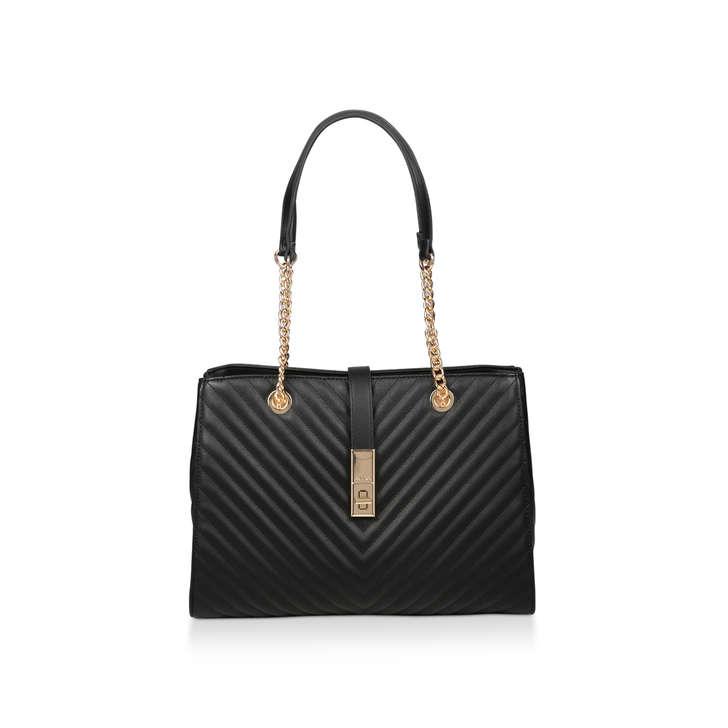 0f8212092c9 Oxdrift Black Tote Bag By Aldo
