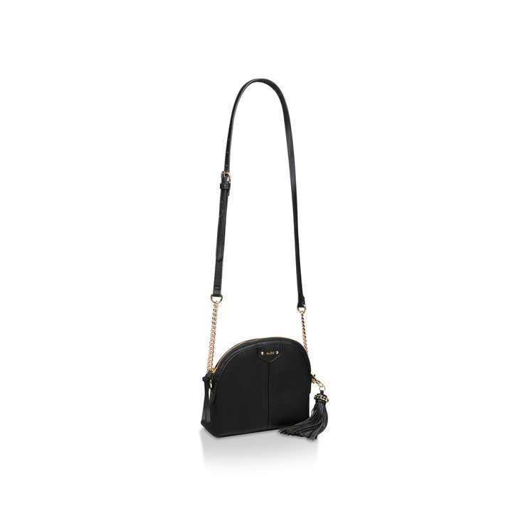 f650279f9 Sangiano Black Cross Body Bag By Aldo   Kurt Geiger