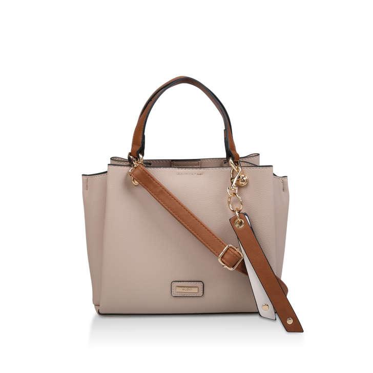 85572311dd2 Viremma Taupe Tote Bag By Aldo | Kurt Geiger