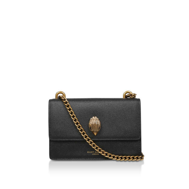 wholesale sales shop incredible prices SHOREDITCH SM CROSS BODY Black Caviar Leather Mini Cross Body Bag ...