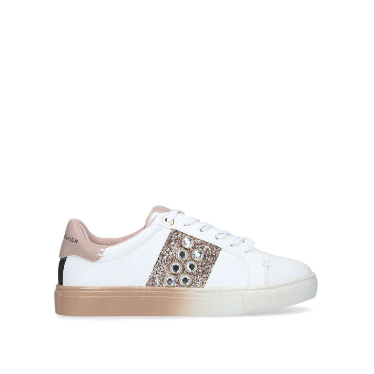 Low Top Trainers By KG Kurt Geiger