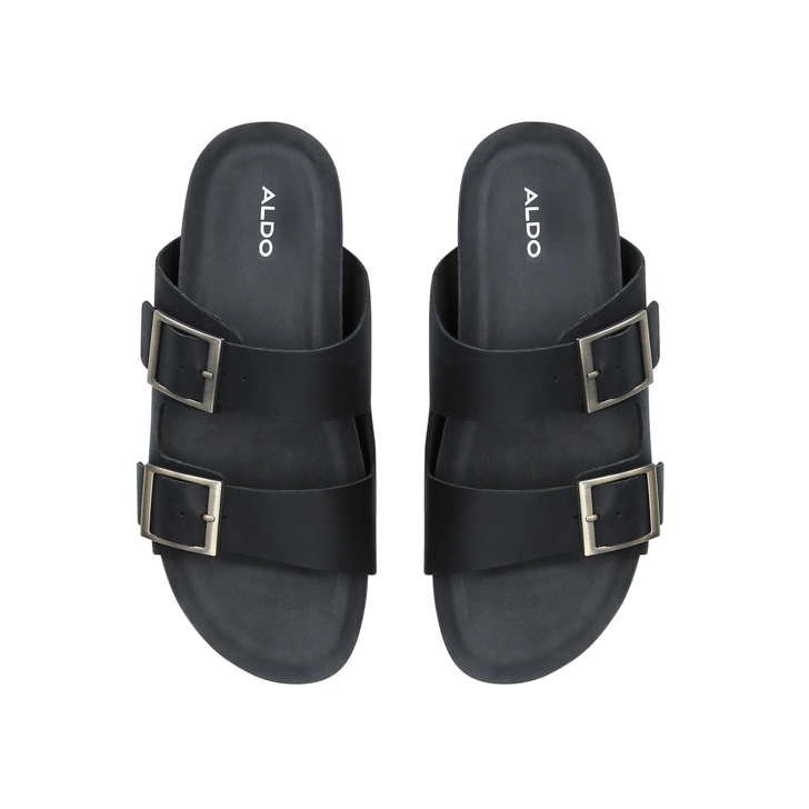 Lagunahills Black Sandal By Geiger Sliders AldoKurt Men's qUVpSzM