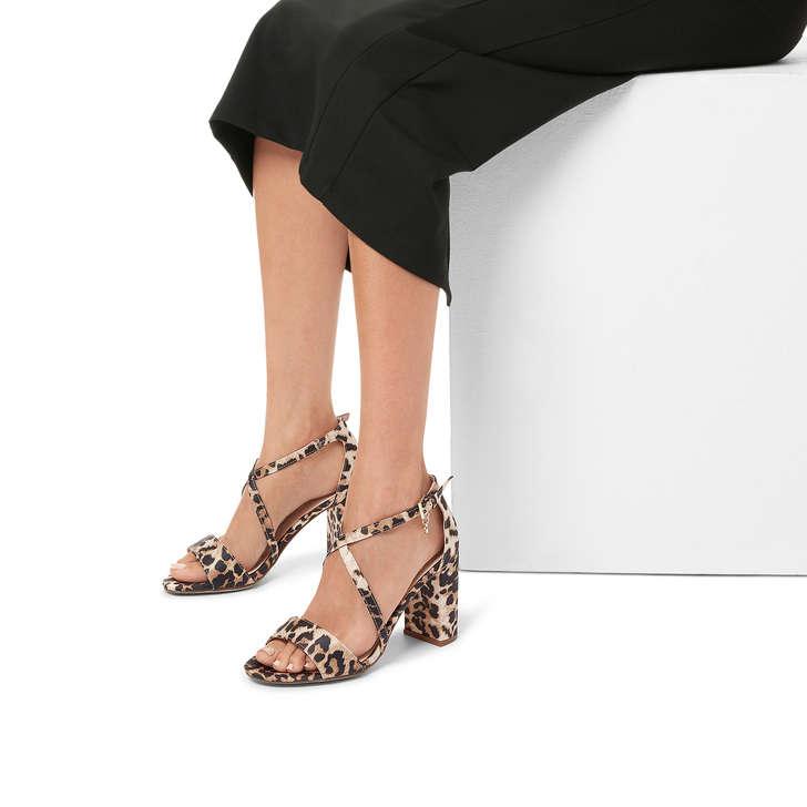 Block Heel Sandals By Miss KG | Kurt Geiger
