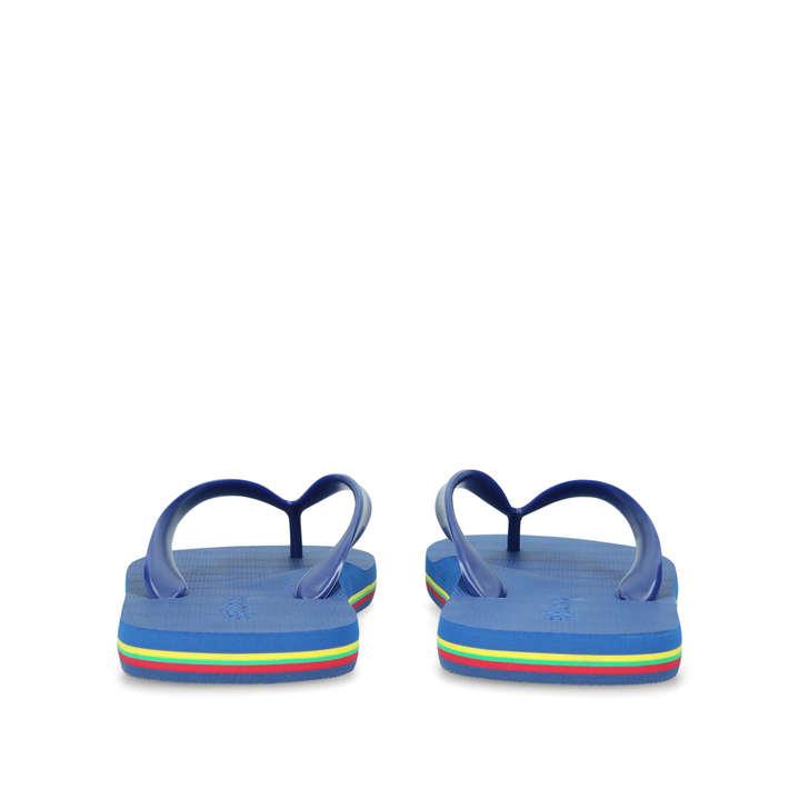 725dfd2ba048 Dale Flip Flop Blue Flip Flops By Paul Smith