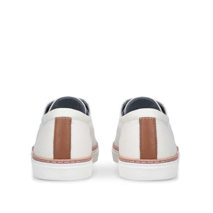 62e1e18fe8463e Bari Lo Top Sneaker White Low Top Trainers By Gant