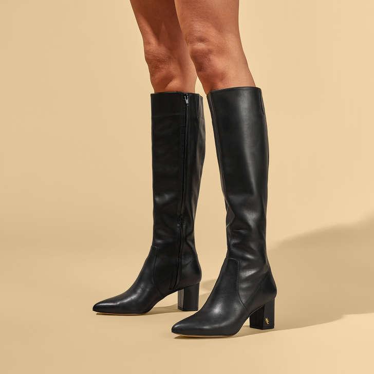 Block Heel Boots By Kurt Geiger London