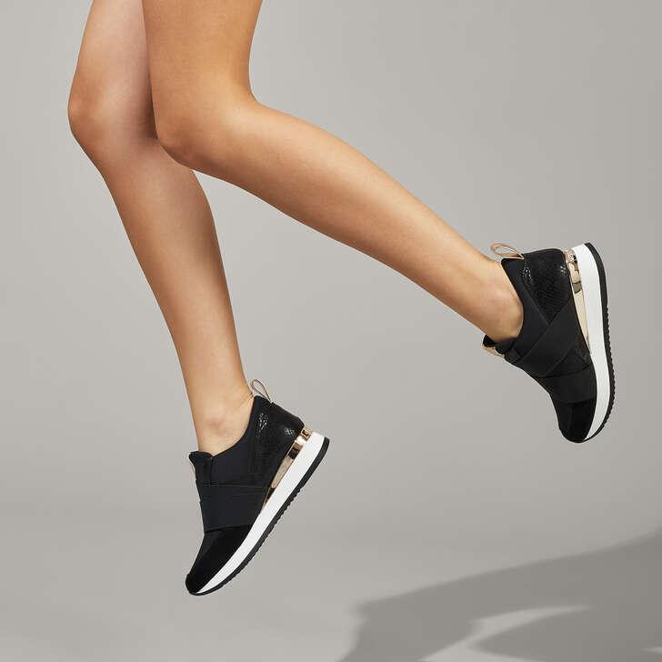 Sneakers By Carvela | Kurt Geiger