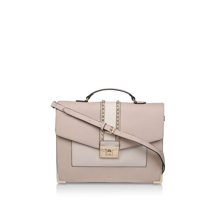 info for c0625 2c36f Ybilassi Nude Messenger Bag By Aldo | Kurt Geiger