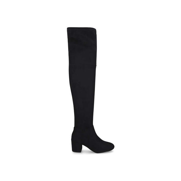 The Knee Boots by MISS KG | Kurt Geiger