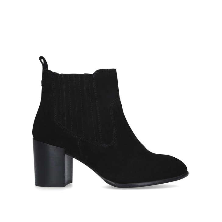 carvela block heel boots