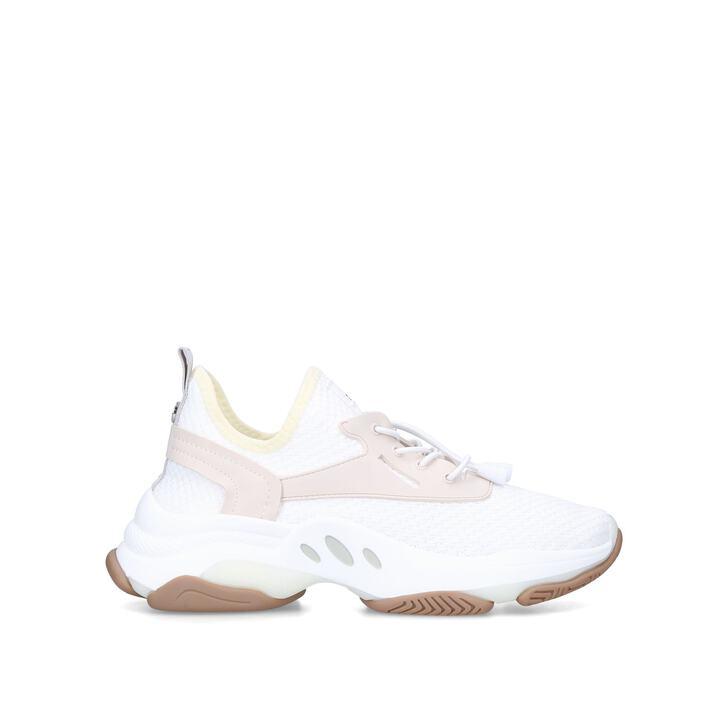 MATCH Leopard Print Chunky Sock