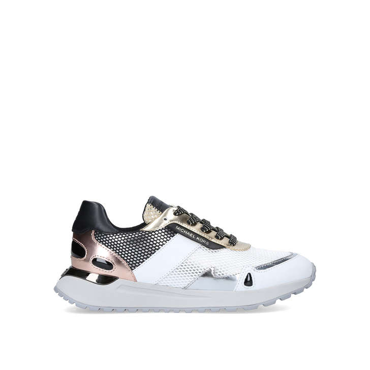 michael kors sparkle sneakers