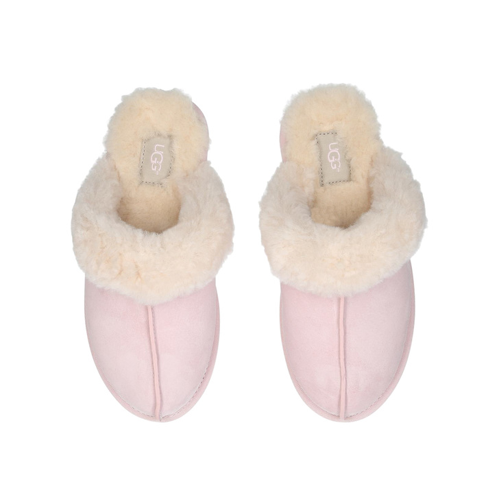 ad6d89477c0 Scuffette Ii Pale Pink Suede Slippers By UGG   Kurt Geiger