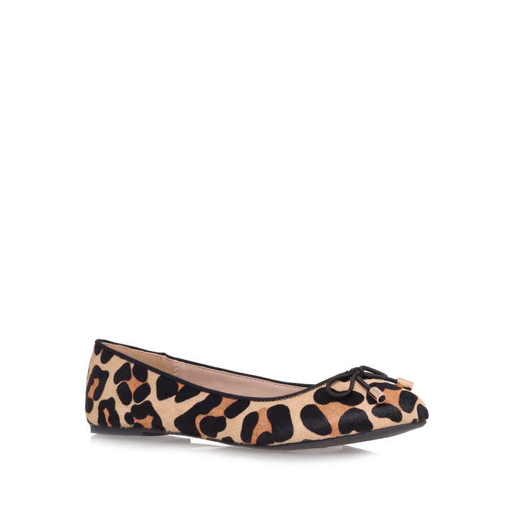 kurt geiger animal print shoes