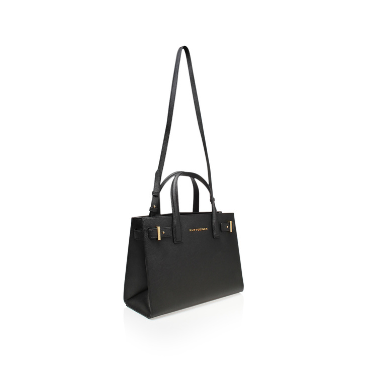 SAFFIANO LONDON TOTE