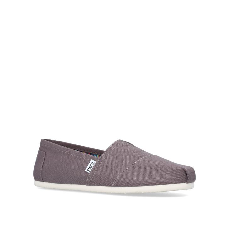 ALPARGATA CORE SLIP ON
