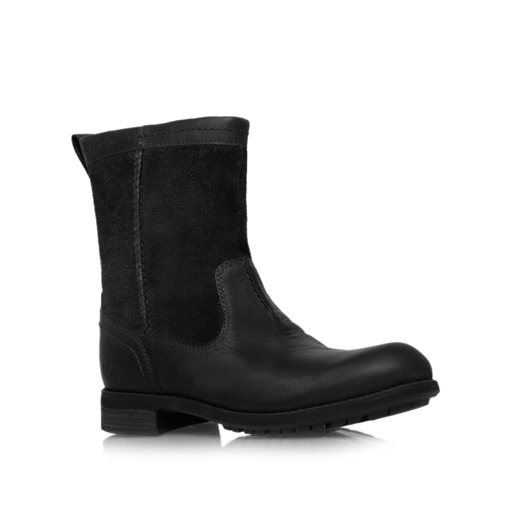 LERETTE FUR PULL BOOT