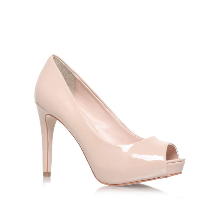 sneakernews Kurt Geiger Suede Pointed-Toe Pumps outlet looking for BgXyLL5