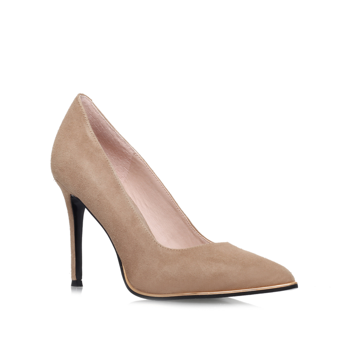 4af0cff376a9 Beauty Nude High Heel Court Shoes By KG Kurt Geiger