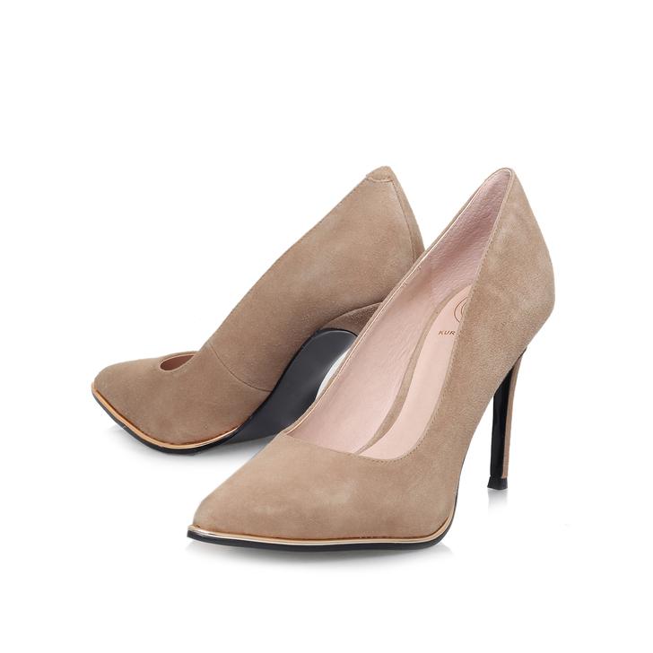 e31218d88197a Beauty Nude High Heel Court Shoes By KG Kurt Geiger | Kurt Geiger