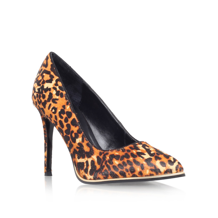Leopard Print Shoes with FREE Shipping & Exchanges, and a % price guarantee. Choose from a huge selection of Leopard Print Shoes styles.