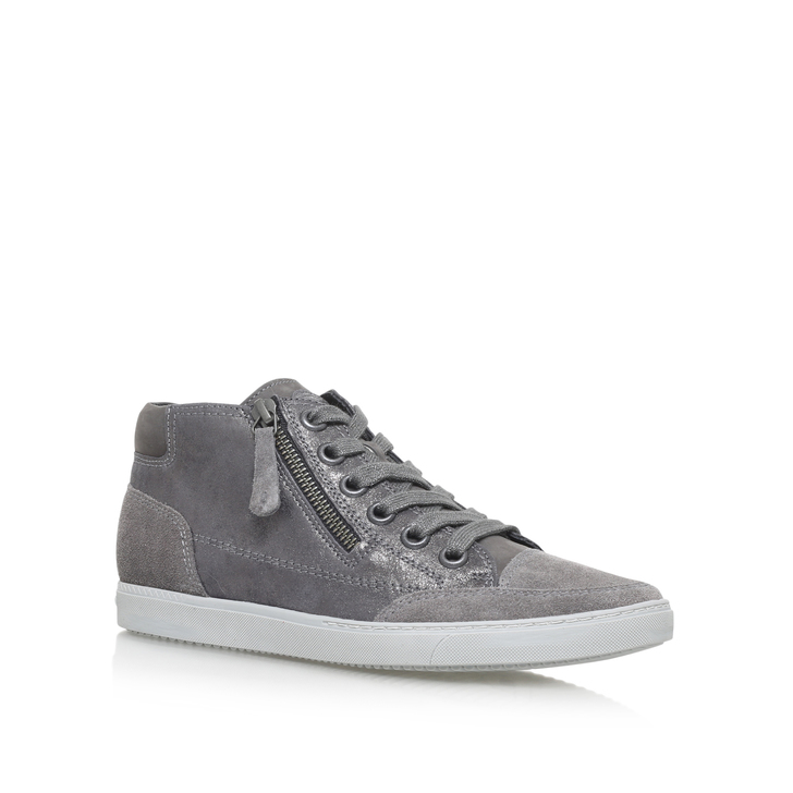 Paul Green April - black low top trainers Cost Sale Online krmaOO1b1