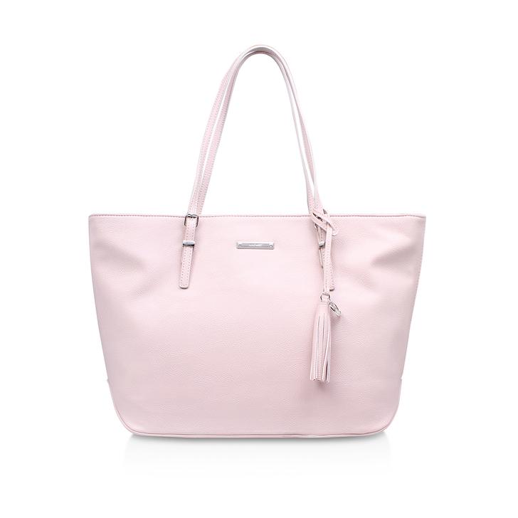 832ea3136 It Girl Tote Pink Tote Bag By Nine West | Kurt Geiger