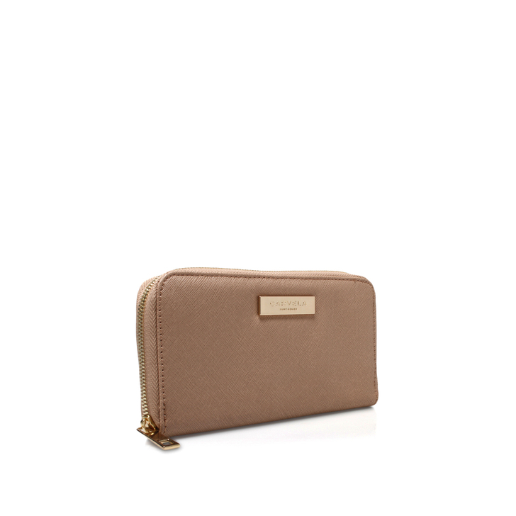 ALIS ZIP AROUND WALLET