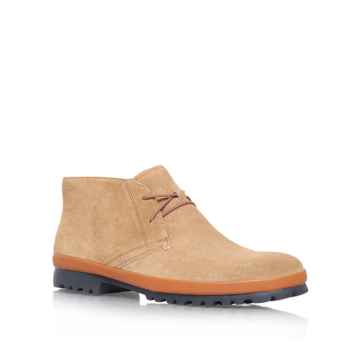 PGSO 2 EYE CHUKKA BT