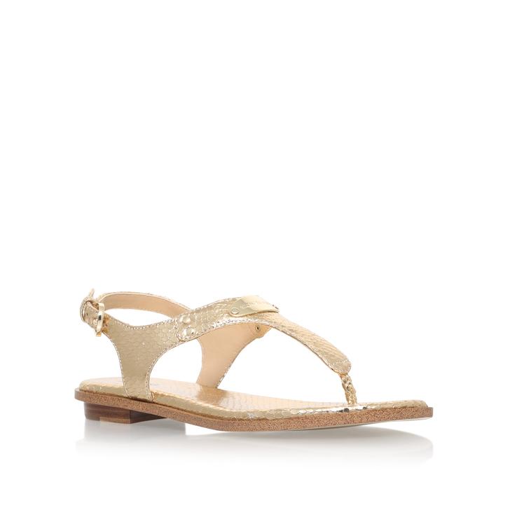 Michael Kors Flat Shoes Sale