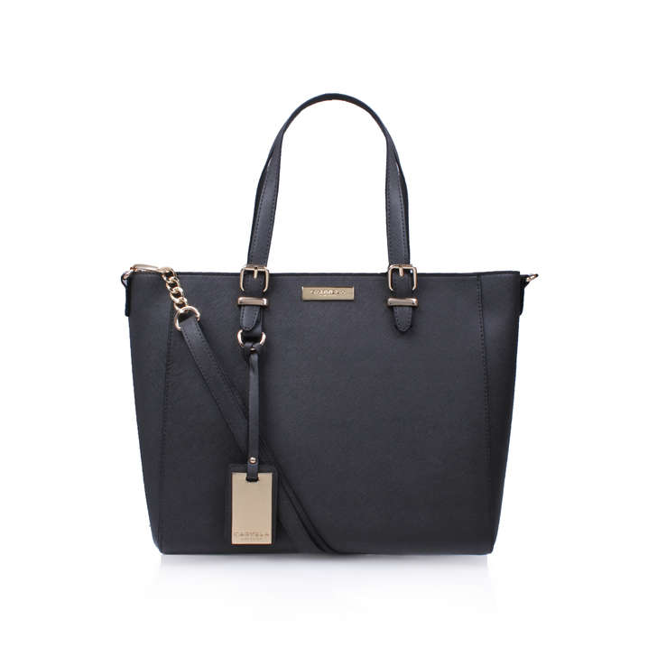 DINA WINGED TOTE
