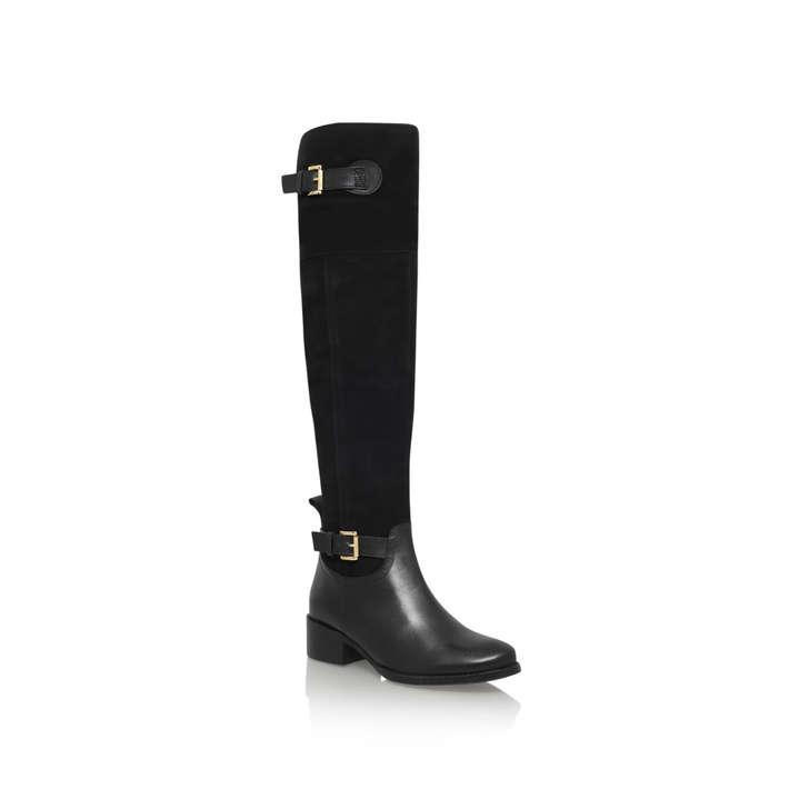 Over The Knee Boots | Kurt Geiger