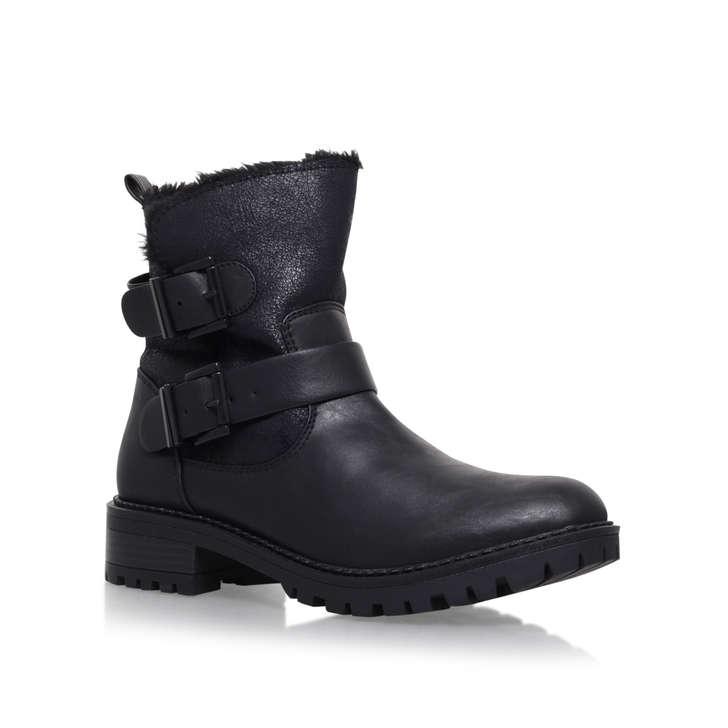 Women's Ankle Boots | Kurt Geiger