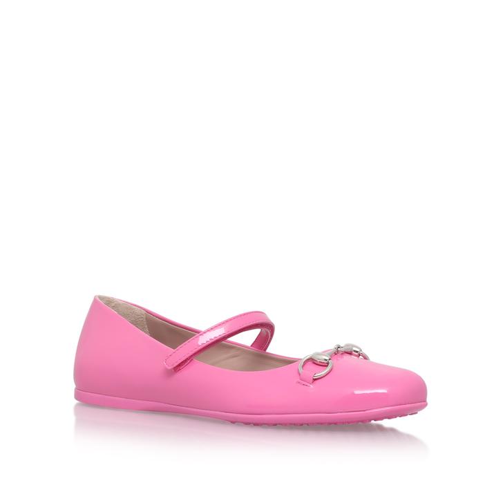 gucci pink bottom heels