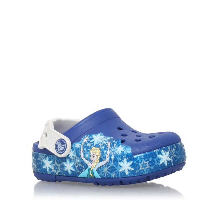 CROCS LIGHTS FROZEN