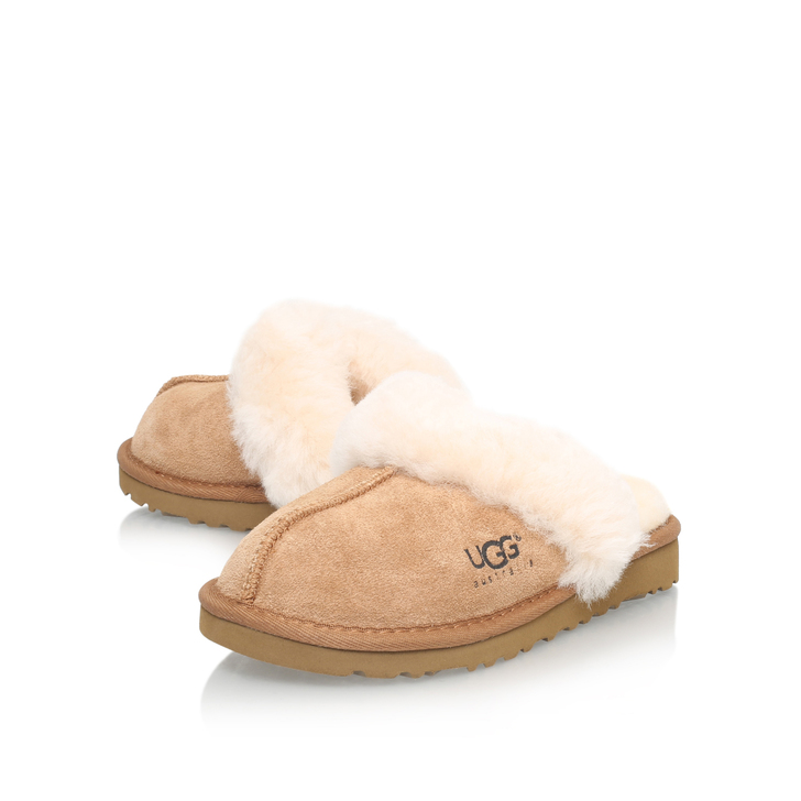 COZY SLIPPER KIDS