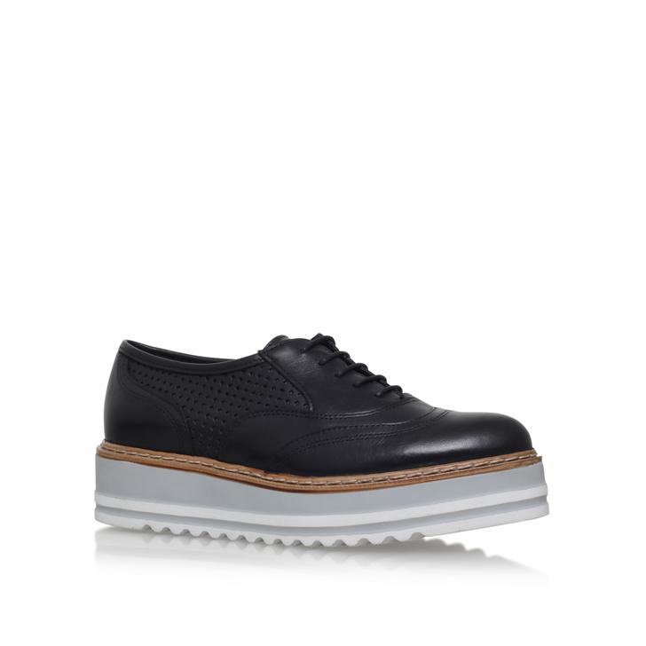 Flatform Shoes By Carvela | Kurt Geiger
