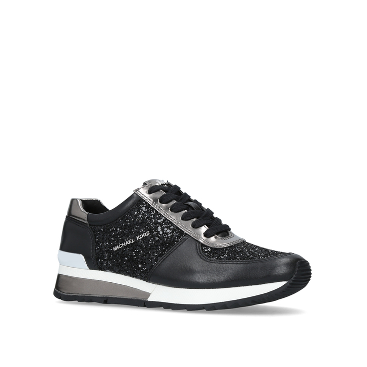 MICHAEL 2lR4RqEcpX ALLIE TRAINER - Trainers - black xERD3YYMiH